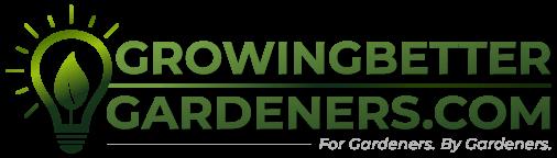 Growing Better Gardeners
