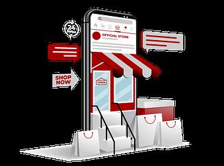 CPCommerce E-commerce Store
