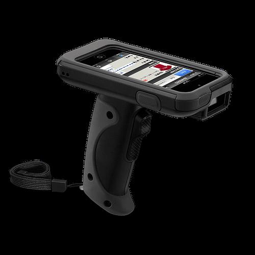 mobile pos anywhere scanner gun